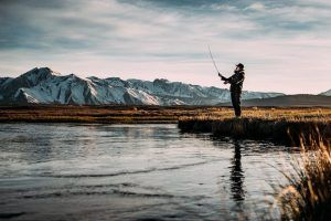 Best Fishing Spots in Idaho