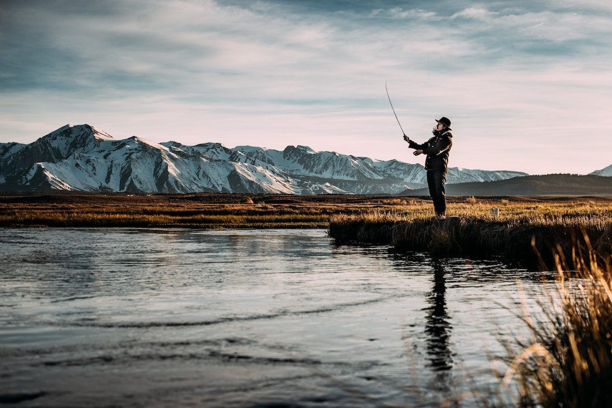 10 Best Fishing Spots in Idaho - Vista Pawn